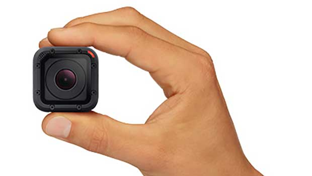 hero4session2 06 07 15 - GoPro Hero4 Session: piccola action-cam Full HD