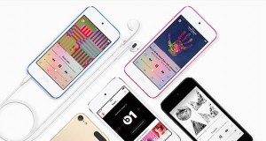 ipod touch 15 07 2015 300x160 - Apple iPod Touch: nuovo modello con chip A8