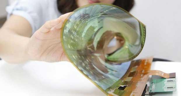 lgoledflex 24 07 15 - LG: nuova fabbrica OLED flessibili in arrivo