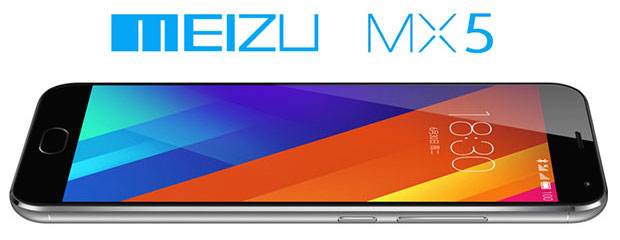 "meizu mx5 01 07 2015 - Meizu MX5: smartphone con Super AMOLED 5,5"" e fotocamera 20MP"