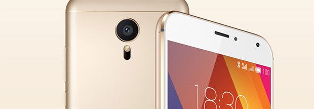 "meizu mx5 3 01 07 2015 - Meizu MX5: smartphone con Super AMOLED 5,5"" e fotocamera 20MP"