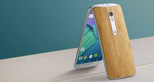 motorola1 29 07 15 - Motorola Moto X Style, X Play e G: tutti i dettagli
