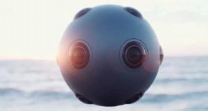 nokiaozo1 31 07 15 300x160 - Nokia OZO: telecamera VR a 360°