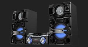 panasonic4000 evi 06 07 15 300x160 - Panasonic MAX4000: sistema audio per feste e DJ