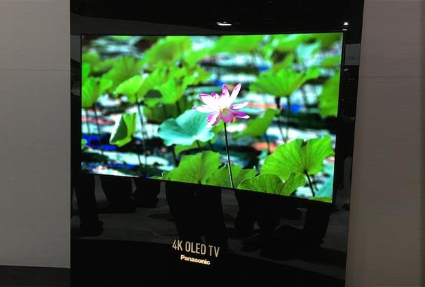 panasonic 65cz950 30 07 2015 - Panasonic 65CZ950: OLED confermato da SpectraCAL?