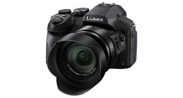 panasoniclumix1 16 07 15 - Panasonic Lumix FZ300 e GX8: fotocamere 4K