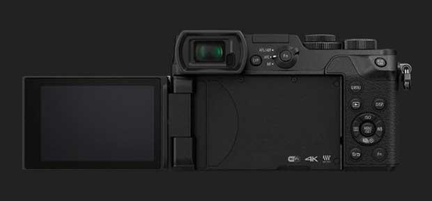 panasoniclumix4 16 07 15 - Panasonic Lumix FZ300 e GX8: fotocamere 4K