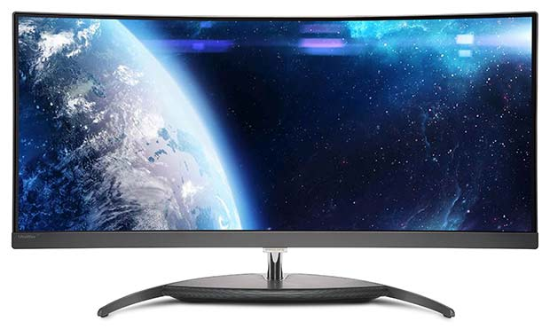 philips bdm3490uc 21 07 2015 - Philips: i nuovi monitor in mostra a IFA