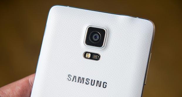 samsung galaxy note 5 14 07 2015 - Samsung Galaxy Note 5: annuncio il 12 agosto?