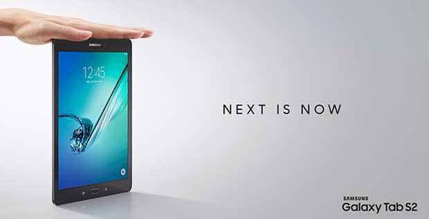 samsungtabs2 1 20 07 15 - Samsung Galaxy Tab S2: tablet super-sottili e con impronte