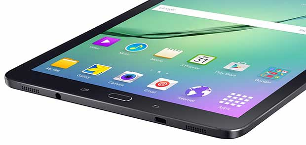 samsungtabs2 2 20 07 15 - Samsung Galaxy Tab S2: tablet super-sottili e con impronte