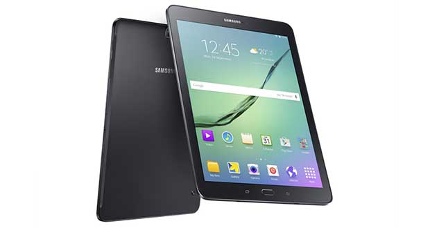samsungtabs2 evi 20 07 15 - Samsung Galaxy Tab S2: tablet super-sottili e con impronte