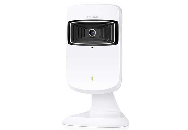 tplink1 06 07 15 - TP-Link NC200: webcam cloud e Wi-Fi Extender