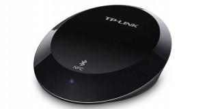 tplink1 28 07 15 300x160 - TP-Link HA100: ricevitore Bluetooth Hi-Fi con NFC