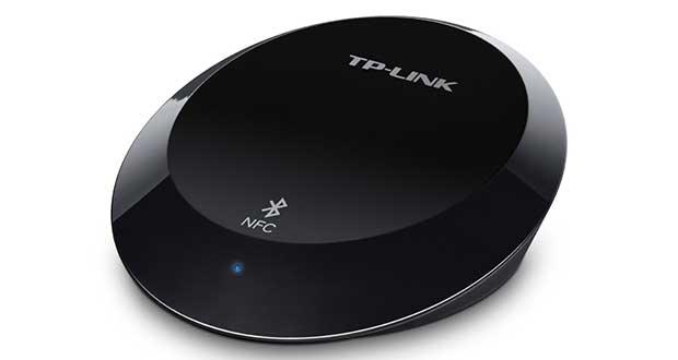 tplink1 28 07 15 - TP-Link HA100: ricevitore Bluetooth Hi-Fi con NFC