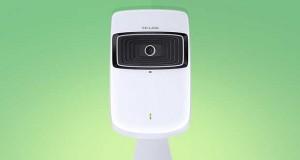 tplink evi 06 07 15 300x160 - TP-Link NC200: webcam cloud e Wi-Fi Extender
