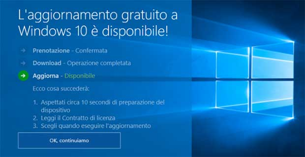 win10 2 31 07 15 - Windows 10: 14 milioni di copie scaricate in 24 ore