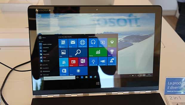 windows10 1 06 07 15 - Windows 10: primo contatto in attesa del lancio