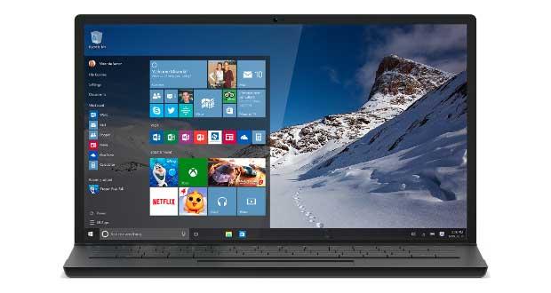 windows10 1 29 07 15 - Disponibile Windows 10: ecco come scaricare la ISO