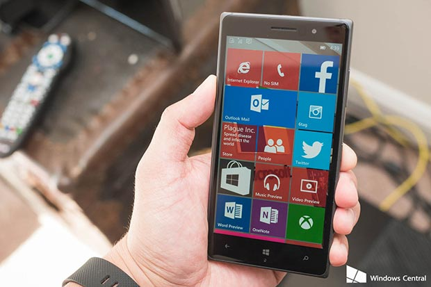windows 10 mobile 2 30 05 2015 - Windows 10 Mobile: i primi smartphone aggiornati