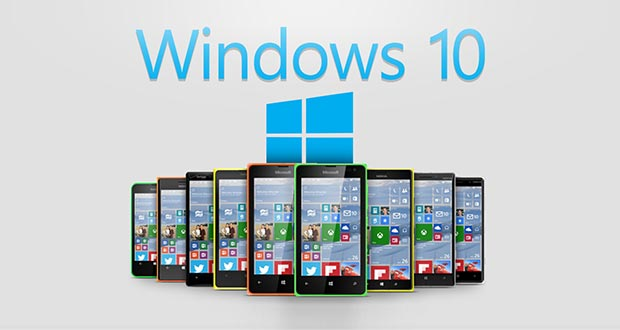 windows 10 mobile 30 05 2015 - Windows 10 Mobile: i primi smartphone aggiornati