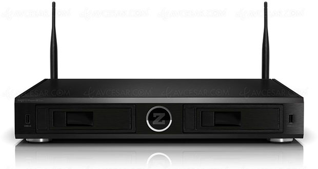 zappiti player 4k duo evi 03 07 2015 - Zappiti Player 4K Duo: media-player Android