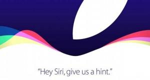 apple evi 28 08 15 300x160 - Apple: nuovi iPhone presentati il 9 settembre