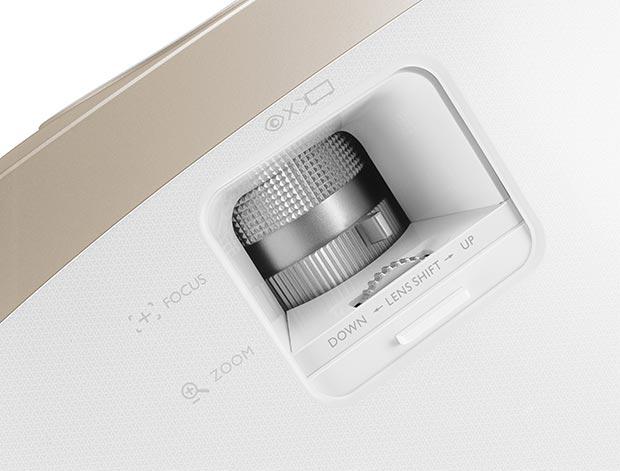 benq w2000 26 08 2015 - BenQ W2000: proiettore DLP 3D-Ready con 1.800 lumen