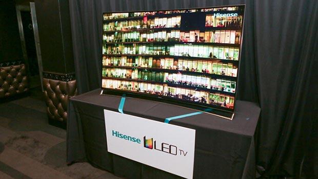"hisense h10 2 28 08 2015 - Hisense H10: TV ULED 65"" Ultra HD con HDR"