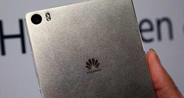 huawei1 03 08 15 - Mercato Smartphone: Huawei terza, dopo Samsung e Apple