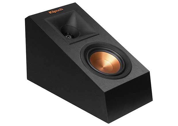 klipsch3 28 08 15 - Klipsch RP-280FA e RP-140SA: diffusori Dolby Atmos