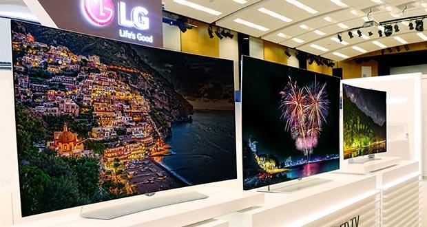 lg ifa2015 26 08 2015 - LG EF950V, EG920V e EG910V: TV OLED a IFA 2015