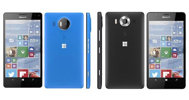 """lumia 950 evi 27 08 2015 - Lumia 950 e 950 XL: smartphone che diventano """"mini PC"""""""
