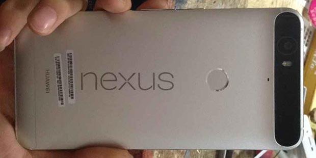 nexus huawei evi 24 08 2015 - Nexus Huawei: prime immagini ufficiose