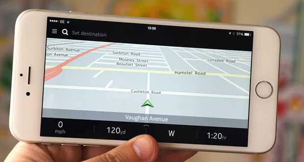 nokiahere1 03 08 15 - Nokia vende mappe HERE per 2,8 miliardi di Euro