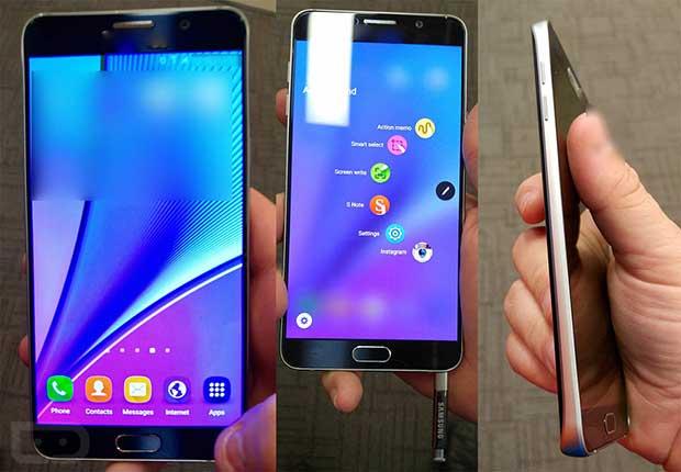 note5 1 05 08 5 - Samsung Galaxy Note 5: immagini versione finale?