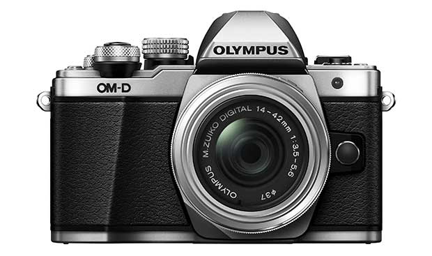 olympus e m10mark2 1 25 08 15 - Olympus E-M10 Mark II: 16MP con stabilizzatore 5 assi