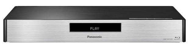 panasonic bdt570 2 25 08 2015 - Panasonic DMP-BDT570: lettore Blu-ray con 4 DAC