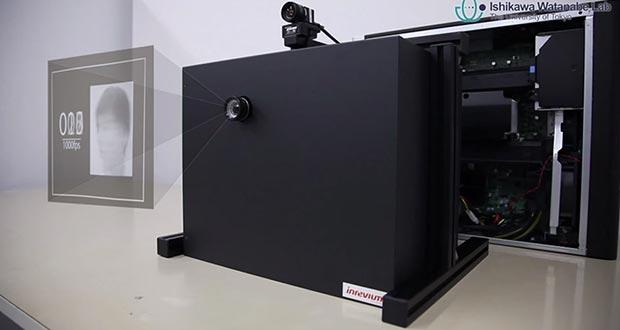 proiettore 1000fps 06 08 2015 - DynaFlash: proiettore DLP a 1.000fps