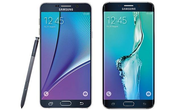 samsung galaxy note 5 03 08 2015 - Samsung Galaxy Note 5 senza microSD?