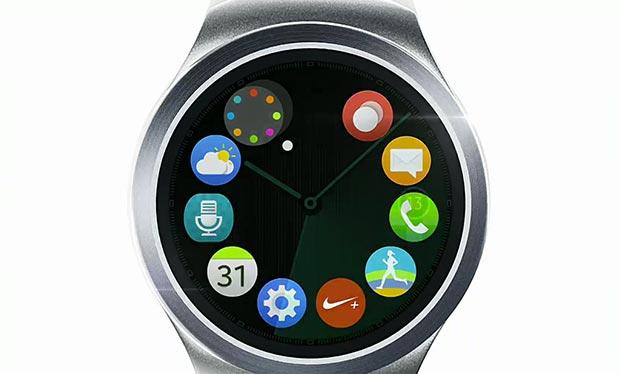 samsung gear s2 14 08 2015 - Samsung Gear S2: nuovo smartwatch tondo