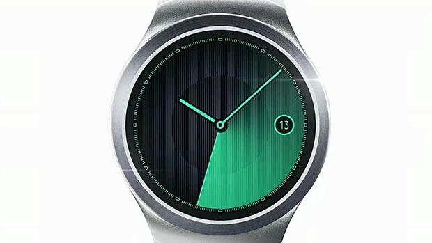 samsung gear s2 3 14 08 2015 - Samsung Gear S2: nuovo smartwatch tondo