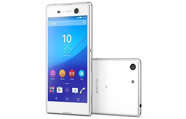 sony xperia m5 05 08 2015 - Sony Xperia M5: octa-core con fotocamera da 21,5MP