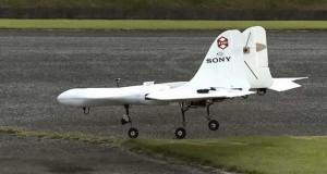 sonydrone1 25 08 15 300x160 - Sony: ecco il drone in un primo video