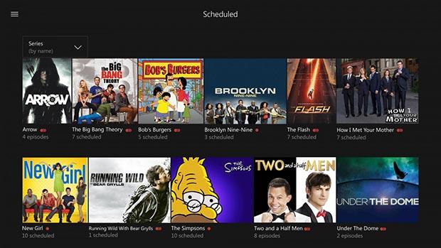 xbox one dvr 2 05 08 2015 - Xbox One: funzionalità DVR nel 2016