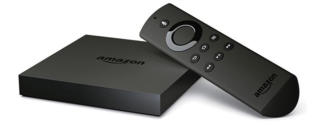 amazon firetv 4k 18 09 2015 - Amazon Fire TV: nuovo modello Ultra HD con HEVC