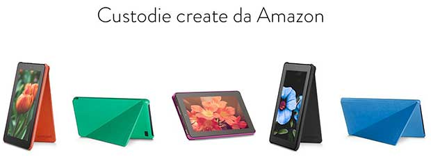 amazonfire5 18 09 15 - Amazon Fire: tablet da 7 pollici a 59,99 Euro
