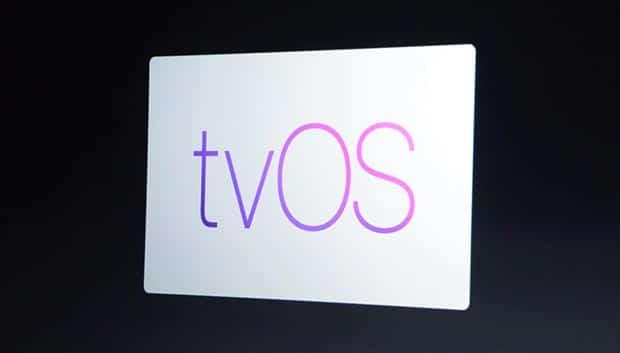 apple tv 4 09 09 2015 - Apple TV: telecomando con touchpad, tvOS e Siri