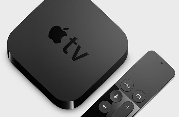 apple tv 9 09 09 2015 - Apple TV: telecomando con touchpad, tvOS e Siri
