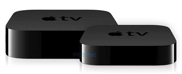 appletv2 01 09 15 - Apple TV 2015: presentazione il 9 settembre
